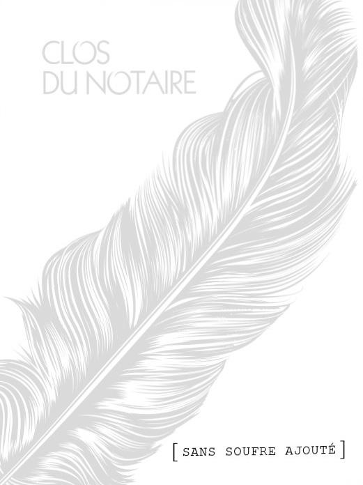 Clos du Notaire en Côtes de Bourg _ Amelie Osmond