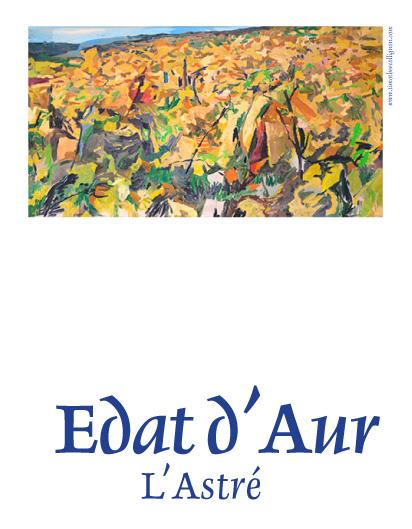 Domaine de l'Astré en Bergerac - Cuvée Edat Daur