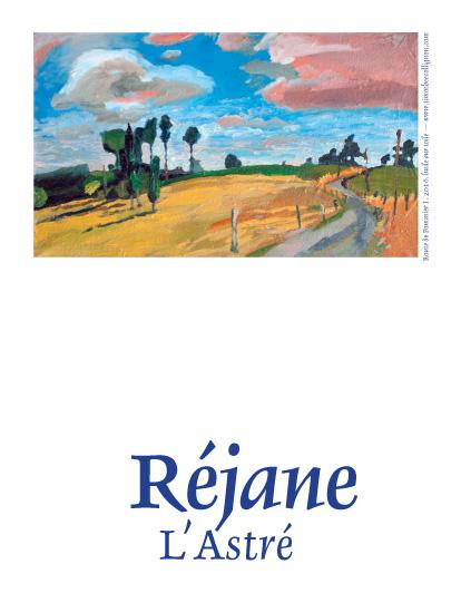 Domaine de l'Astré en Bergerac - Cuvée Réjane